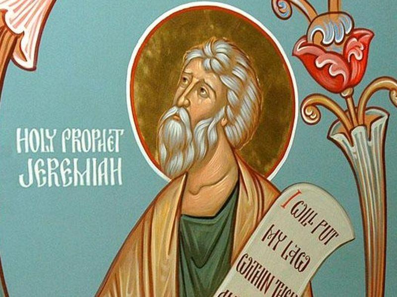Calendarul ortodox 1 mai