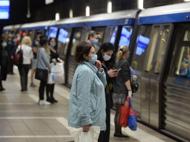 Cum va circula metroul în zilele de Paște