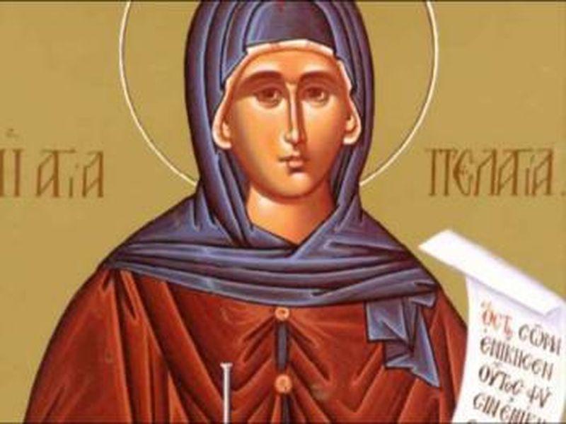 Calendarul ortodox 4 mai