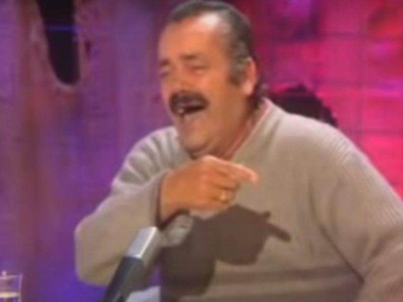 A murit actorul Juan Joya Borja, cunoscut pentru râsul său molipsitor