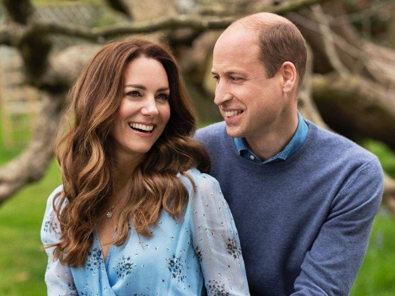 Au trecut 10 ani de la căsătoria lui Kate Middleton cuPrințul William.