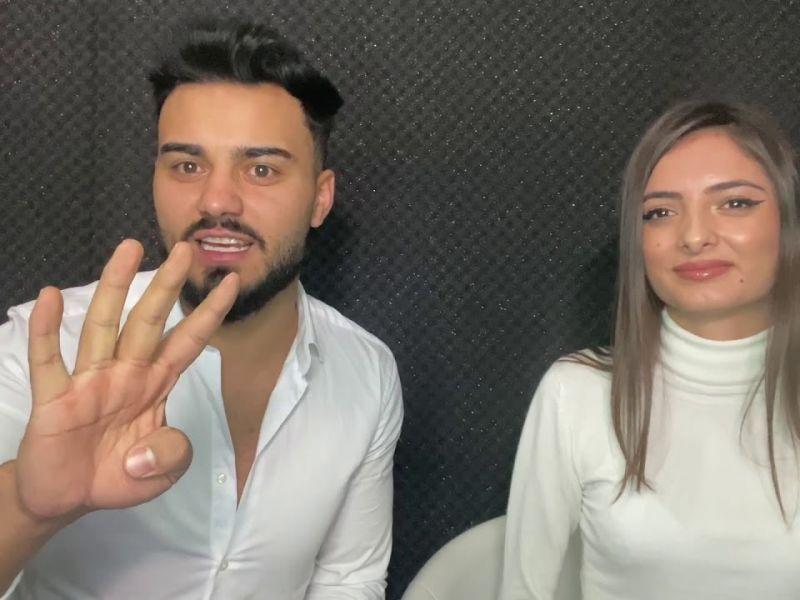 Jador și Georgiana