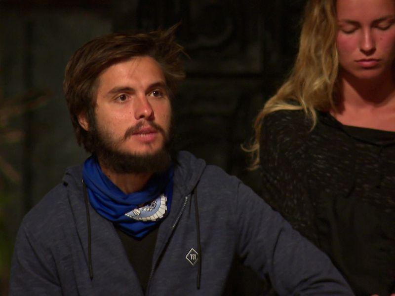 Albert Oprea este nominalizat la Survivor România
