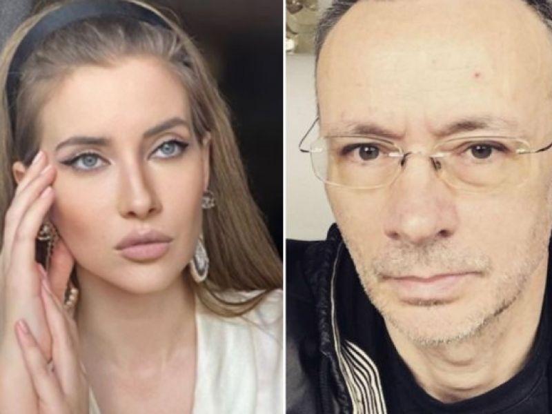 Iulia și Mihai Albu