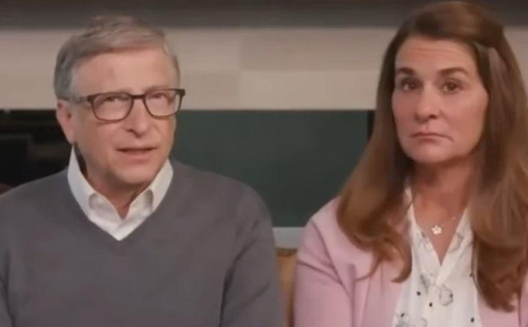 """Bill Gates și soția lui divorțează, după 27 de ani de căsnicie: """"Am încercat totul..."""""""
