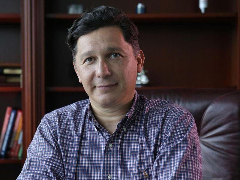 Iulian Porst de la Şef sub acoperire 2021