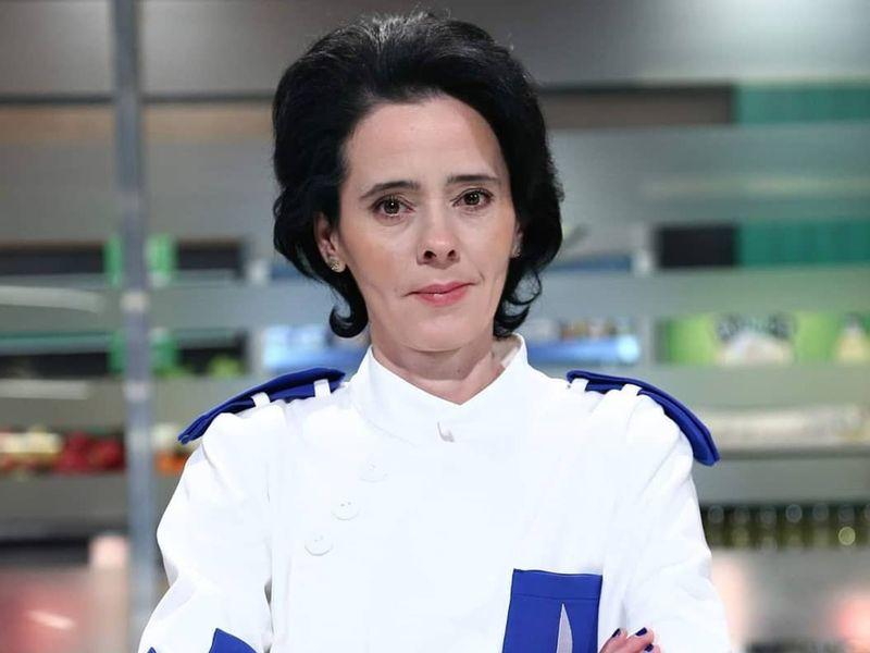 Cine este Mirela Negoiță de la Chefi la cuțite, sezonul 9