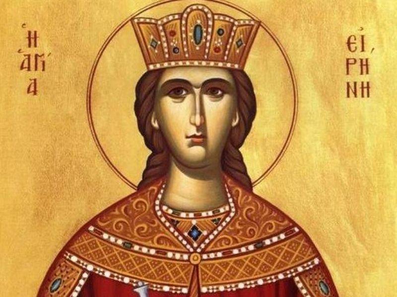 Calendar Creştin Ortodox 5 Mai 2021