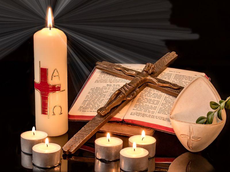 Rugăciune pentru iertarea păcatelor celor adormiți