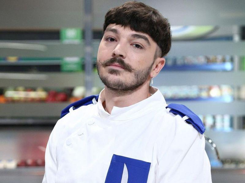 Cine este Teo Costache de la Chefi la cuțite, sezonul 9