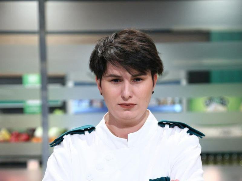 Cine este Cristina Mălai de la Chefi la cuțite, sezonul 9