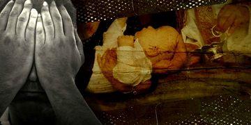 Bebelușul decedat la botez ar fi murit din cauza unei pneumonii