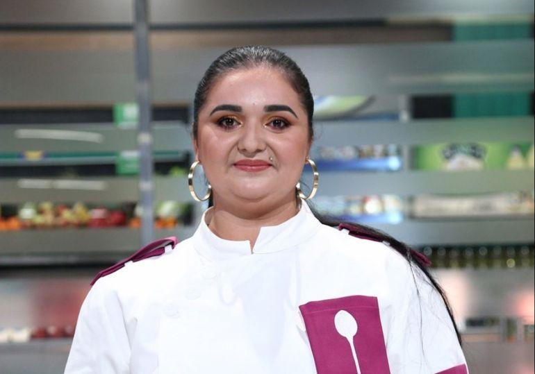 Cine este Narcisa Birjaru de la Chefi la cuțite 2021, finalista sezonului 9 din echipa lui Cătălin Scărlătescu
