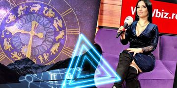 Horoscopul saptamanii 10 - 16 mai 2021! Ana Maria Ticea, astrologul WOWBIZ.ro, vine cu detalii despre fiecare zodie