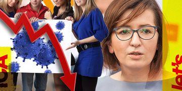 Ministrul Sănătății, Ioana Mihăilă, a spus cât de aproape e România de finalul pandemiei de coronavirus