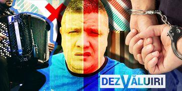 """Temutul Mircea Nebunu """"a sărbătorit"""" cu lăutari condamnarea la închisoare! EXCLUSIV"""