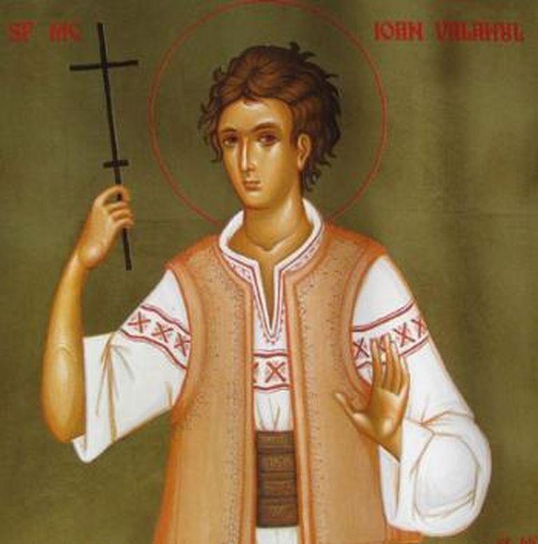 Calendarul ortodox miercuri, 12 mai 2021. Sfântul sărbătorit de creștini