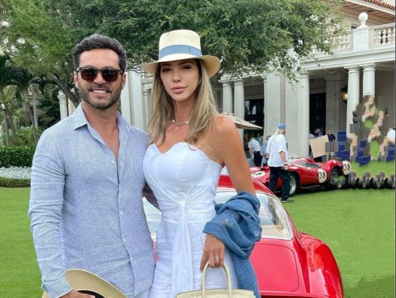 Alina Borcea a plătit prețul logodnei cu milionarul brazilian! Cristi Borcea i-a închis fostei soții toate firmele din America! EXCLUSIV