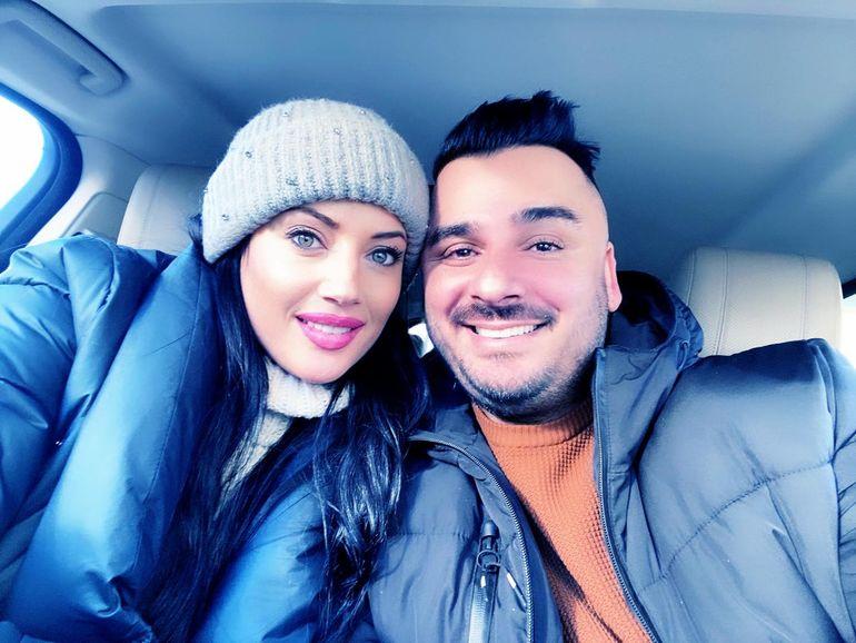 Scandalul momentului în showbiz. Roxana și Liviu Guță, la cuțite după ce artistul a anunțat divorțul: