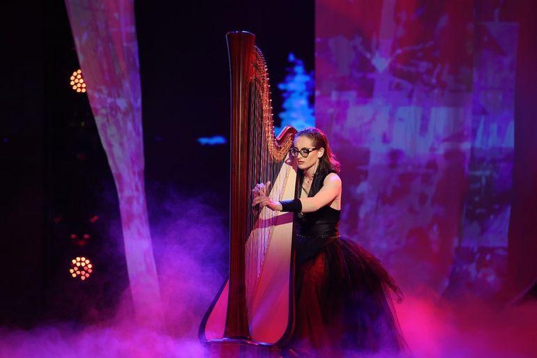 Cine este Daria Batschi, FINALISTA de la Românii au Talent 2021, sezonul 11