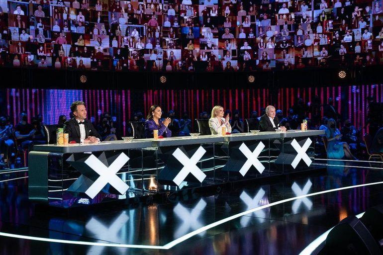 Când va avea loc Marea Finală Românii au Talent 2021?  Cine sunt concurenţii propuşi pentru Premiul de Originalitate