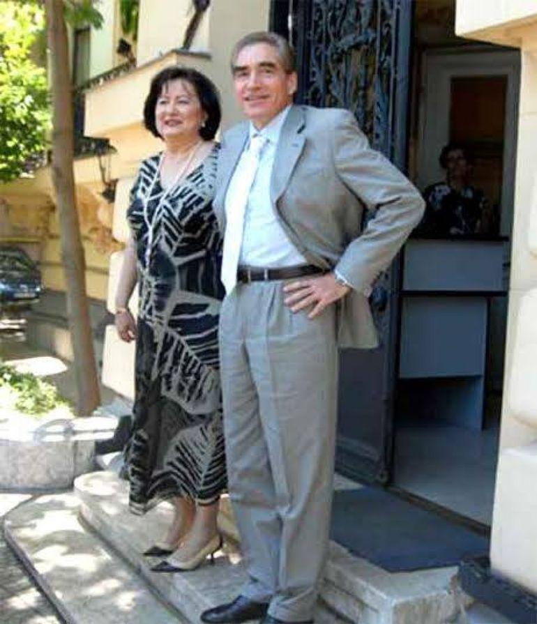 Statul Român nu o iartă pe Mioara Roman! Mama Oanei Roman, executată silit chiar și în azil! Femeia are 80 de ani și suferă de Parkinson! Dezvăluiri exclusive