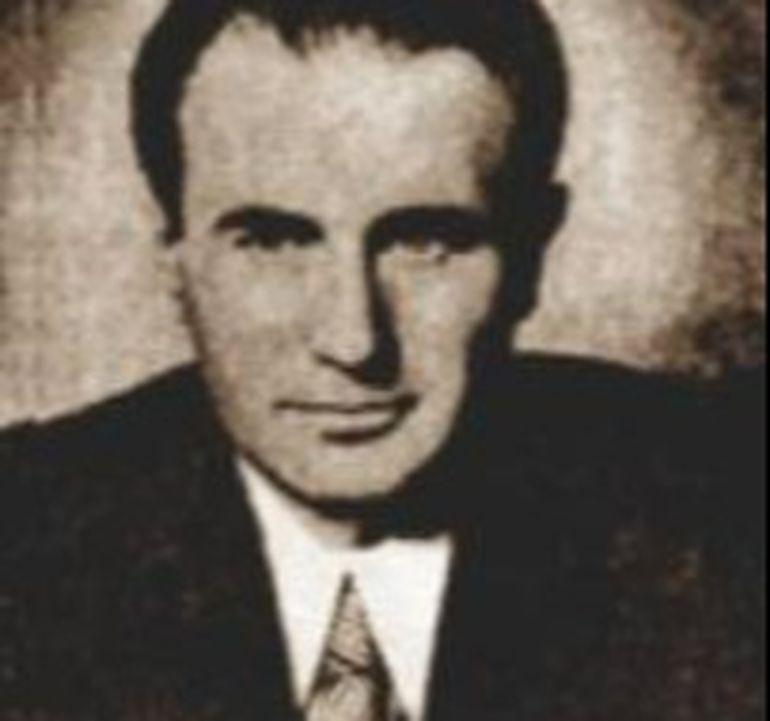 """64 de ani de la moartea lui Camil Petrescu, autorul romanului """"Ultima noapte de dragoste, întâia noapte de război"""""""