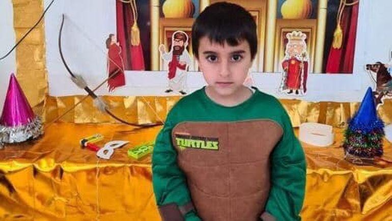 """Ido, un copil de șase ani, a murit în camera sa, ucis de o rachetă spre Israel: """"Fie ca amintirea lui..."""""""