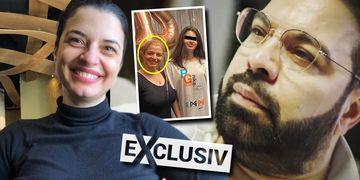 """Sora """"fugară"""" a lui Florin Salam s-a întors acasă! Dezvăluiri exclusive"""
