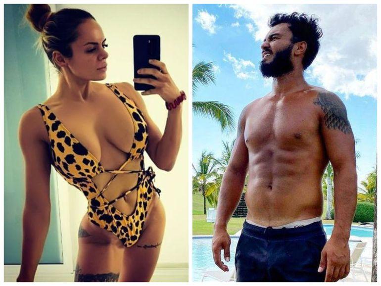 """Simona Hapciuc, dezvăluiri fără perdea de la Survivor România: """"Făceam topless, iar Jador..."""""""