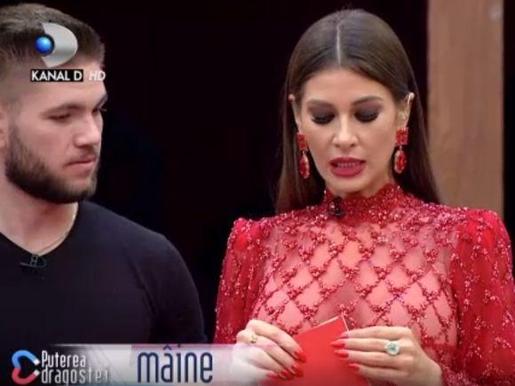 """Puterea dragostei 16 mai. Cristina Mihaela, anunț neașteptat: """"Cel mai rușinos lucru..."""""""