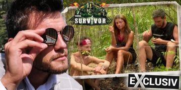 Cine este iubita lui Ștefan Ciuculescu de la Survivor? Dezvăluiri exclusive