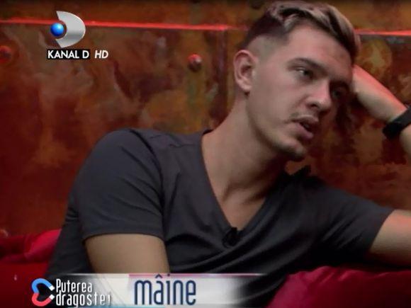 """Puterea dragostei 18 mai. Adriana și Cristian Comănici, noul cuplu din casă?! """"Te simt un pic cam geloasă, Mariana!"""""""
