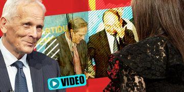Theodor Stolojan, despre lacrimile lui Traian Băsescu!