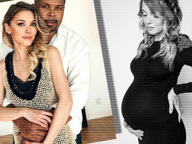 Veste mare în showbiz! Andreea Ibacka, însărcinată a doua oară FOTO