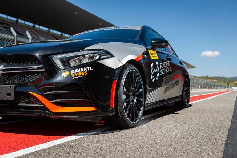 Davanti lansează anvelopa ultra high performance Protoura Sport