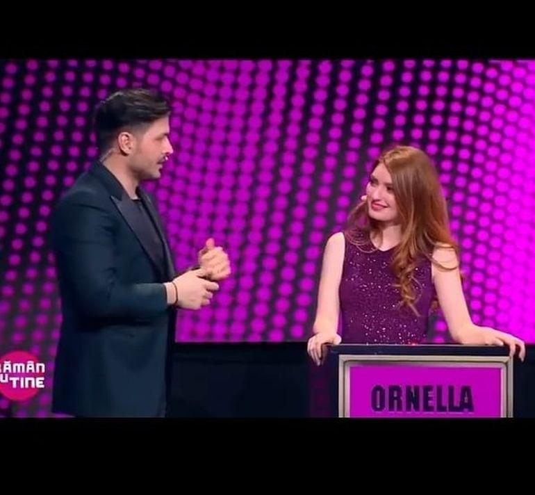 Cine este Ornella Hentz, noua concurentă de la Burlacul 2021! Tânăra a fost eliminată de Andi Constantin după prima întâlnire