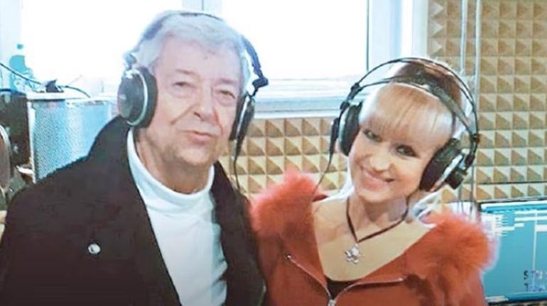 Fosta soție a lui Ion Dichiseanu, mesaj sfâșietor după moartea marelui actor: