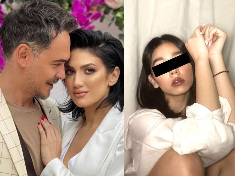 Cum se înțelege Daliana Răducan, noua iubită a lui Răzvan Simion, cu fiica acestuia! Imaginile vorbesc de la sine