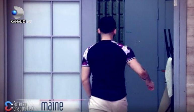 """Puterea dragostei 3 iunie. Cristian Comănici, ieșire nervoasă după cearta cu Mariana: """"Nu trebuia să..."""""""