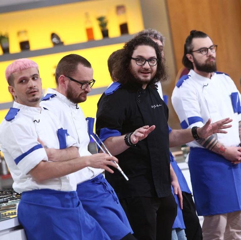 Câți bani încasează câștigătorul Chefi la cuțite 2021, sezonul 9. Cecul incredibil emis de postul TV