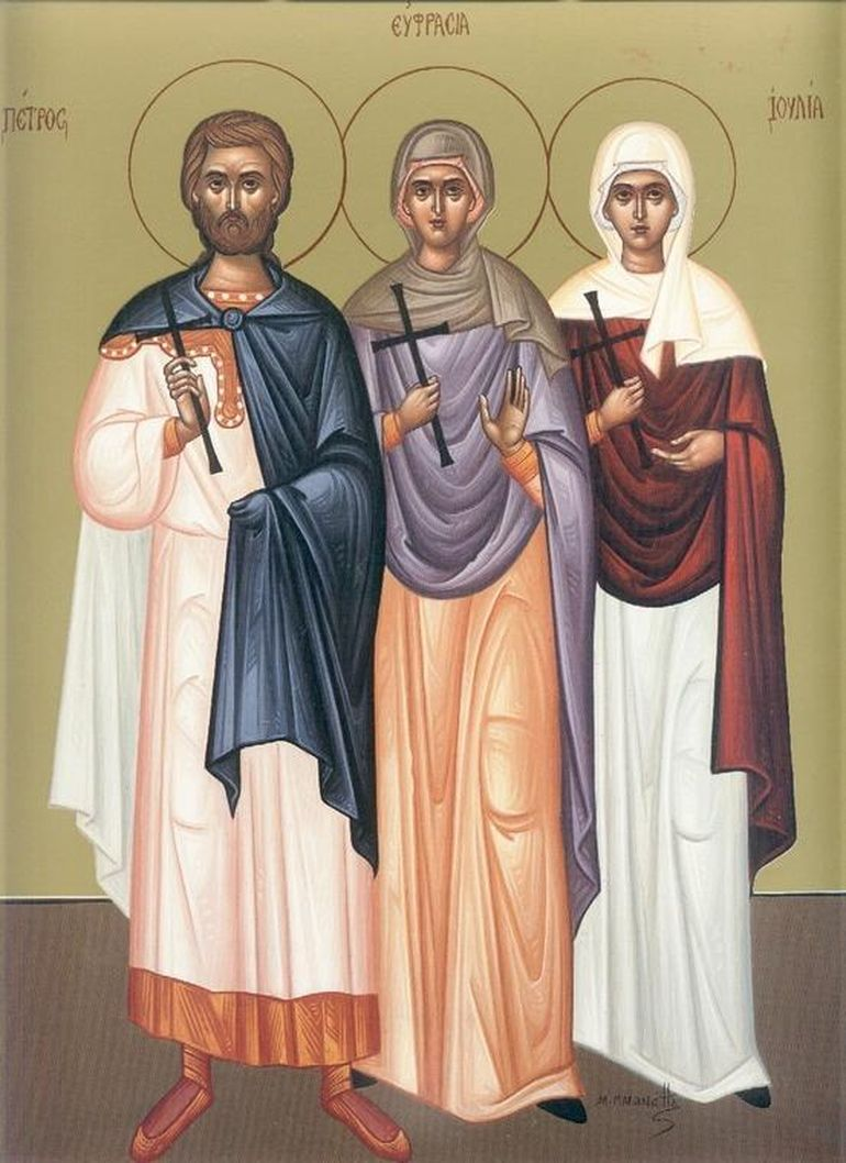 Calendarul ortodox luni, 7 iunie 2021. Ce mare sfânt este sărbătorit de creștini