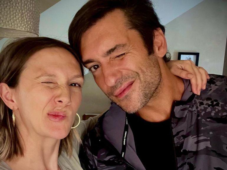 """Adela Popescu, despre cum este, de fapt, Radu Vâlcan în relația cu ea: """"Nu e deloc un bărbat romantic"""""""