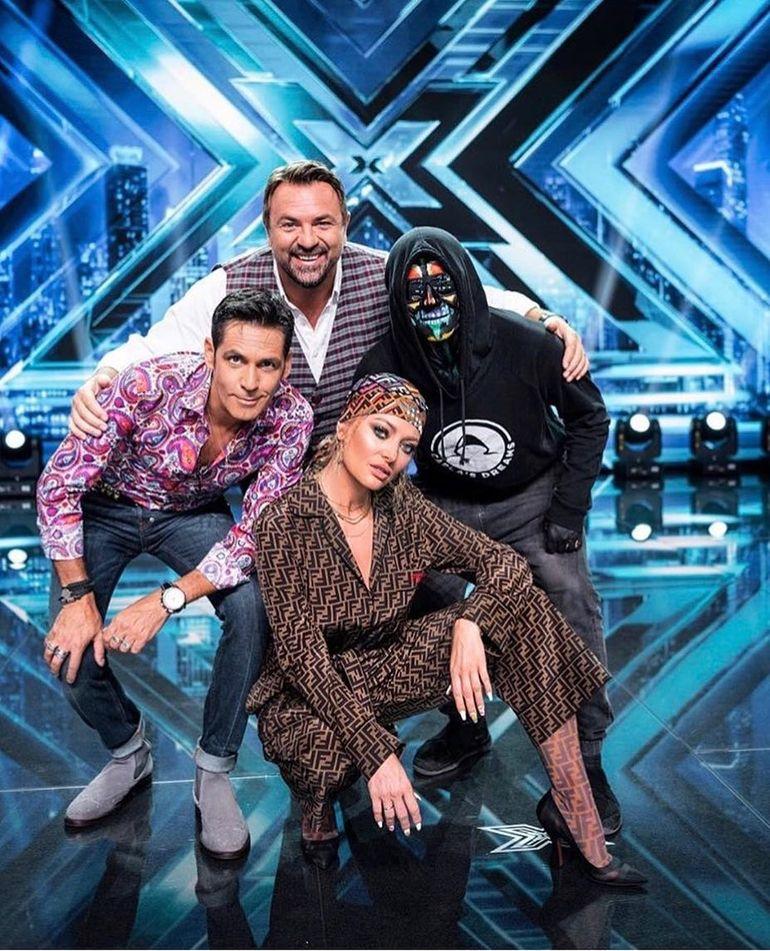 Carla's Dreams, jurat al emisiunii SuperStar România! Artistul a mai jurizat în trecut la X Factor şi The Four