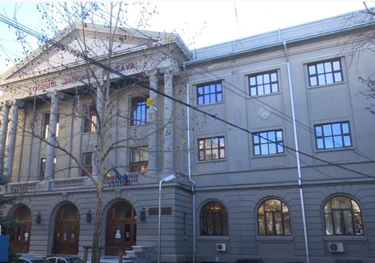 Admitere liceu 2021. Cel mai bine cotat liceu din București. Doar elevii cu rezultate mari ajung să studieze aici