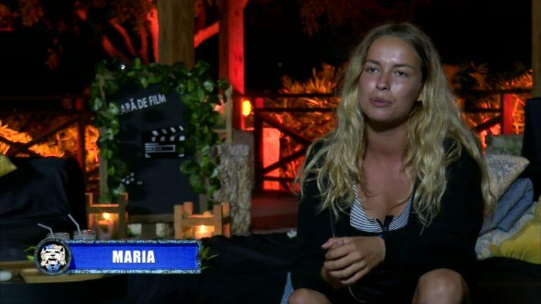 """Războinicii, în al nouălea cer când au văzut-o pe Theo Rose la Survivor România. """"Lasă-mă un pic, sunt șocat!"""""""