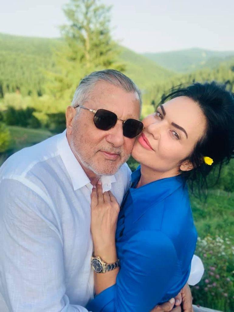 """Anunțul momentului în showbiz! Ioana și Ilie Năstase nu mai divorțează: """"L-am iertat"""""""