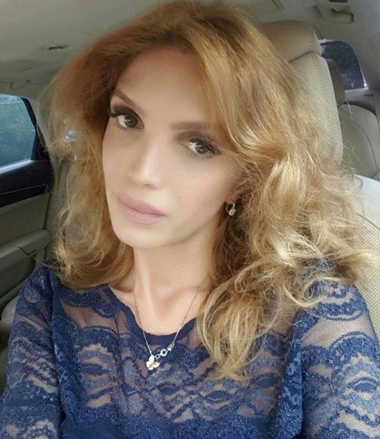 """Cristina Spătar, în doliu! Tatăl cântăreței a murit: """"Drum lin spre îngeri, tată..."""""""