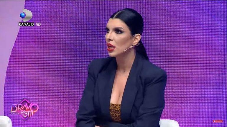 """Andreea Tonciu, dezvăluiri șocante despre un cuplu din showbiz: """"O bate soțul ei de o rupe"""""""