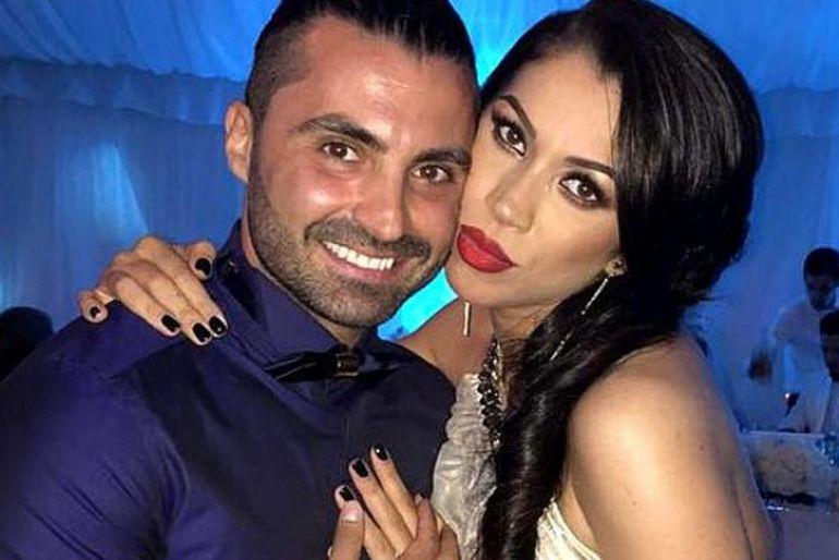 Raluca Pascu, prima reacție după ce Pepe, fostul soț, a apărut sărutând altă femeie